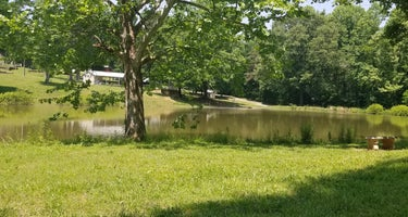 Carolina Rose Campground