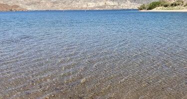 Lake Mead - Arrowhead Cove