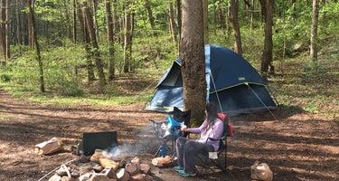 Stone Cliff Campground