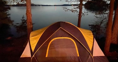 Lake Sidney Lanier - COE/Sawnee