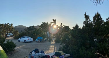 Black Rock Campground
