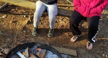 River Forks Park & Campground