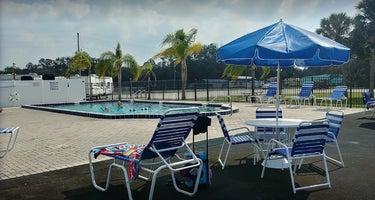 Floridian Sandalwood RV Community