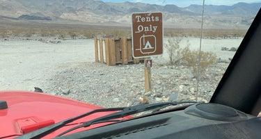 Emigrant - Death Valley National Park