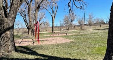 Oliver Reservoir State Recreation Area