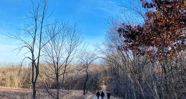 Crow Hassan Park Reserve