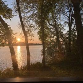 great sunrises