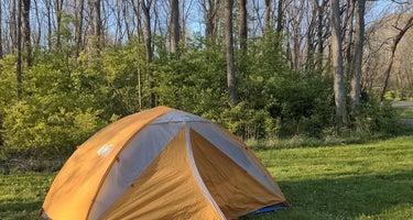 Delaware State Park