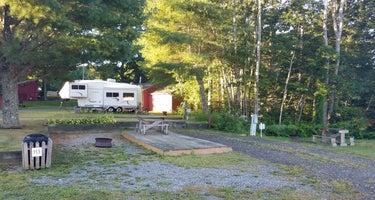 Shore Hills Campground & RV Park
