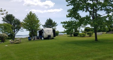 Winslow Park And Campground