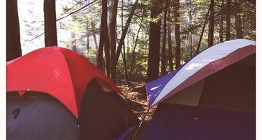 George Washington State Campground