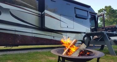 Seacoast Camping and RV Resort