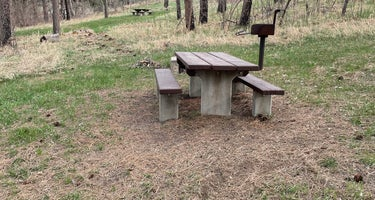 Red Cloud Campground