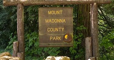 Mt. Madonna County Park