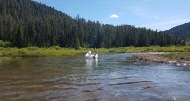 McCoy Creek Campground