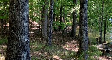 War Hill Park (Dawson County Park)