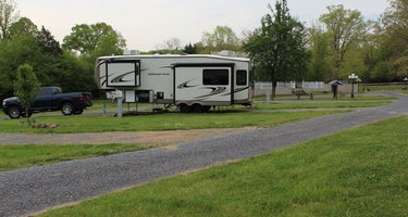 1776 RV And Campground