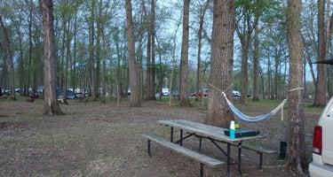 Rock Creek Marina & Campground (Clinton County Park)