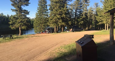 Military Park Farish Recreation Area
