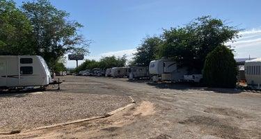 Saint George RV Campground