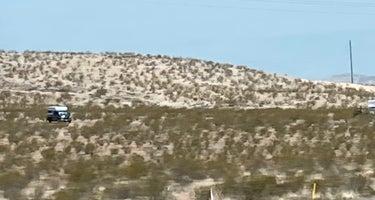 Black Rock Road Dispersed