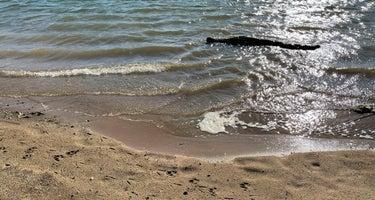 Sankoty Lakes