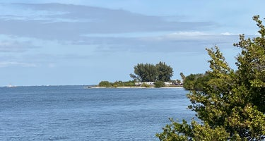 Manatee Cove Family Campground at Patrick Air Force Base