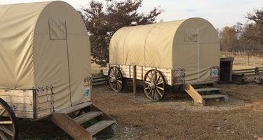 Heritage Campground & RV Park
