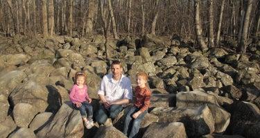 Ringing Rocks Family Campground