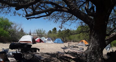 Red Barn Campground