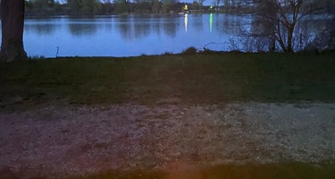 Hoffman Lake Camp
