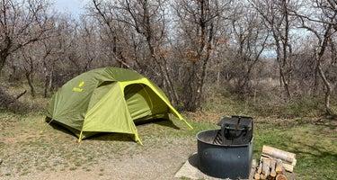 South Rim Campground
