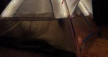 Dunewood Campground