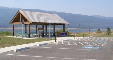 Lake Cascade/Big Sage Campground