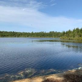 Cranes Lake