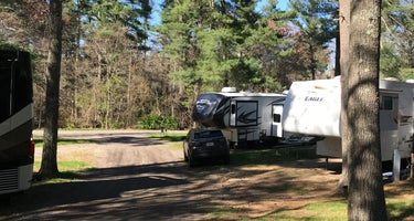 Boston / Cape Cod KOA (Middleboro)