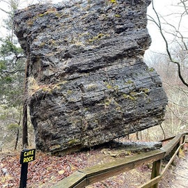 Cake Rock