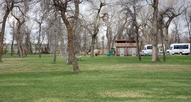 Connor Battlefield State Historic Site