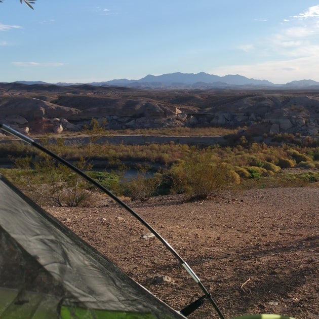 Review of Las Vegas Bay Campground   The Dyrt