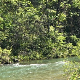 Sinking Creek