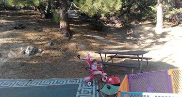 Idyllwild RV Resort & Campground