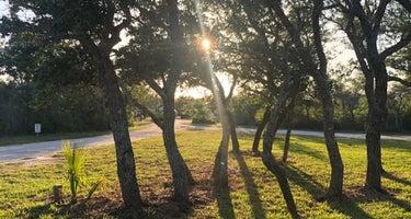 Enchanted Oaks RV Park