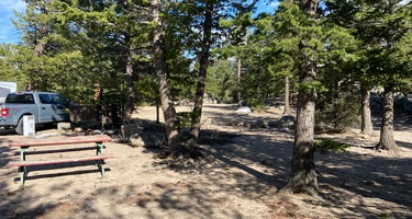 Hermit Park Open Space
