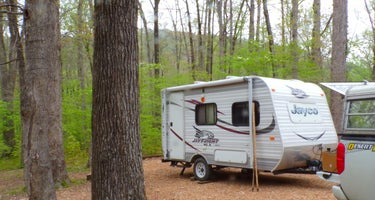 Richland Creek Recreation Area