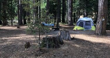 Wakalu Hep Yo (wild River) Campground