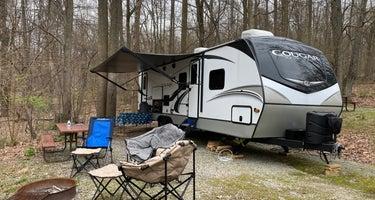 Hershey RV & Camping Resort