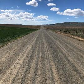 H Road