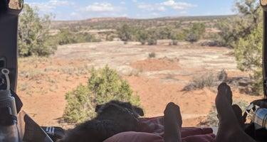 Lone Mesa Group Sites