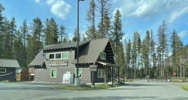 West Glacier RV & Cabin Resort