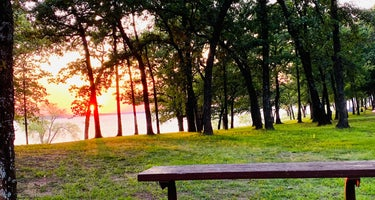 Lake Texoma - COE/Burns Run West